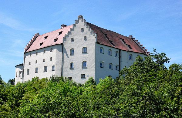Rosenburg Riedenburg